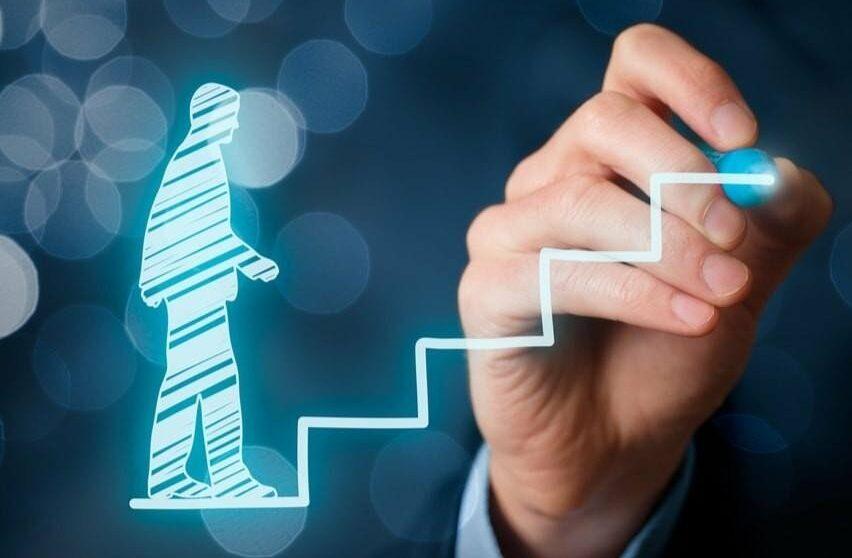 Kurumsal Yaşam: İş Hayatına Giriş Ve Yükseliş