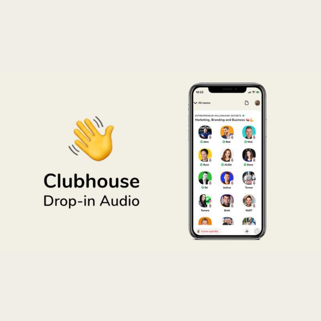 Clubhouse Nedir ? – Dr. Rıza Kadılar
